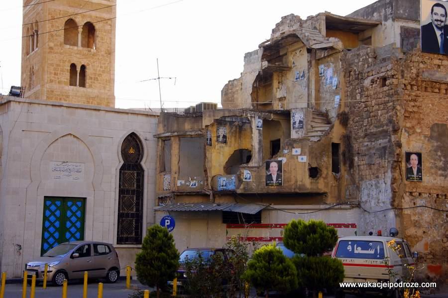 Trypolis - Liban