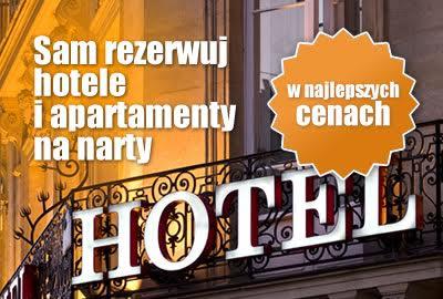 Tanie hotele rezerwacja