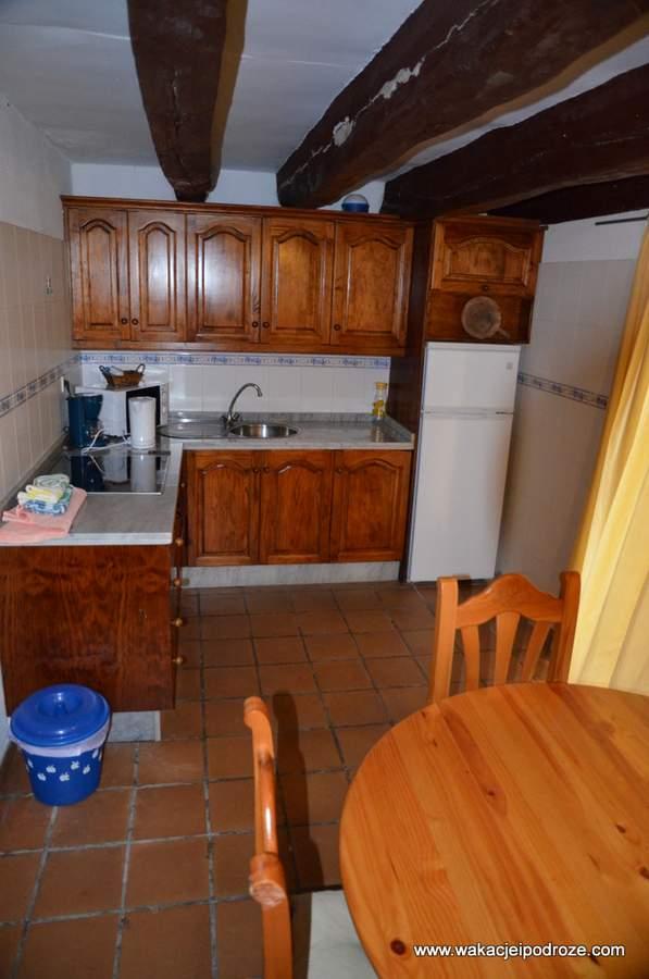 Casas Rurales Hermigua - pokój