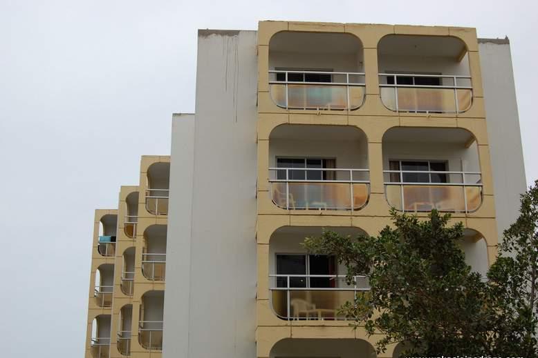 Hotel Kenzi Agadir