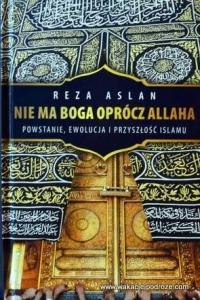Książki na prezent -Nie ma Boga oprócz Allaha