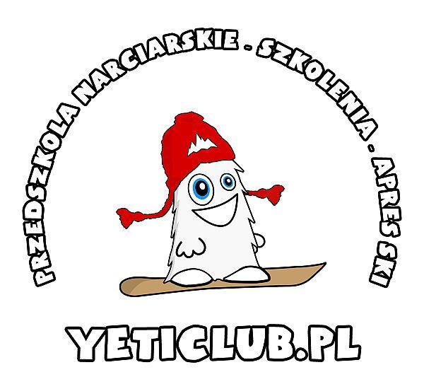 Współpracujemy z Yeti Club