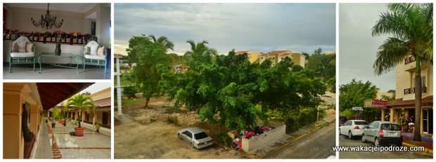 Tanie noclegi na Dominikanie - Punta Cana