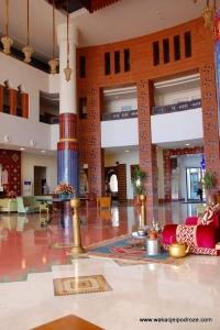 Hotel Iberostar Fouty Beach - hol