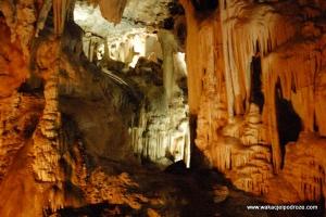 Jaskinie w Nerja