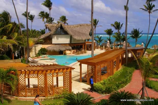 Hotele na Dominikanie