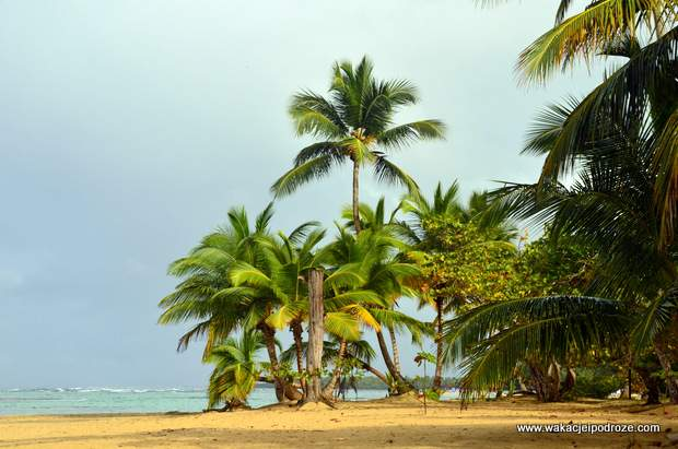 Najpiękniejsze plaże - El Portillo