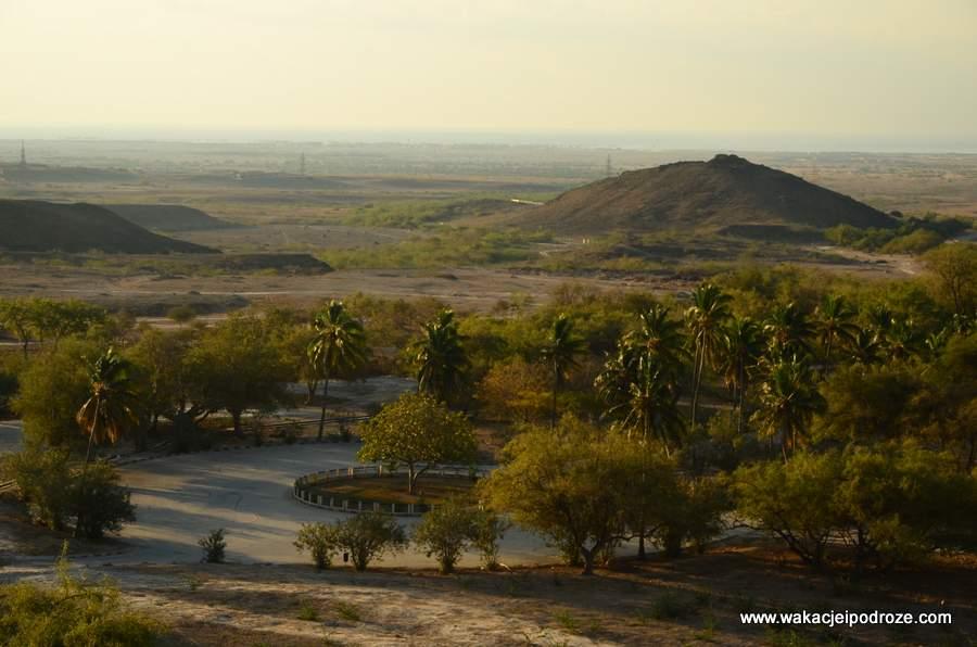 Oman Ain Hamran