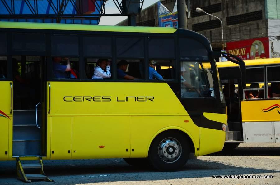 Autobusy na Filipinach