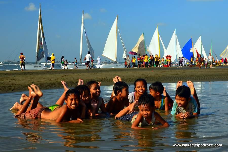 Paraw Festival w Iloilo