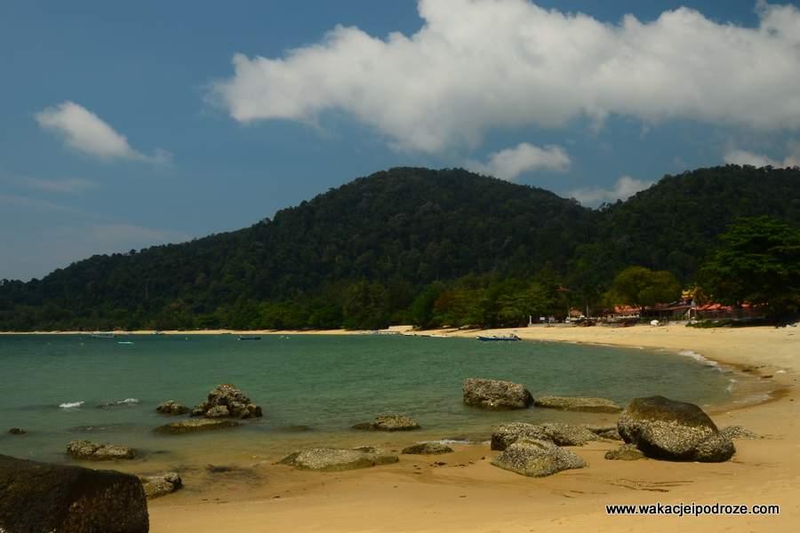 plaze-na-wyspie-pangkor