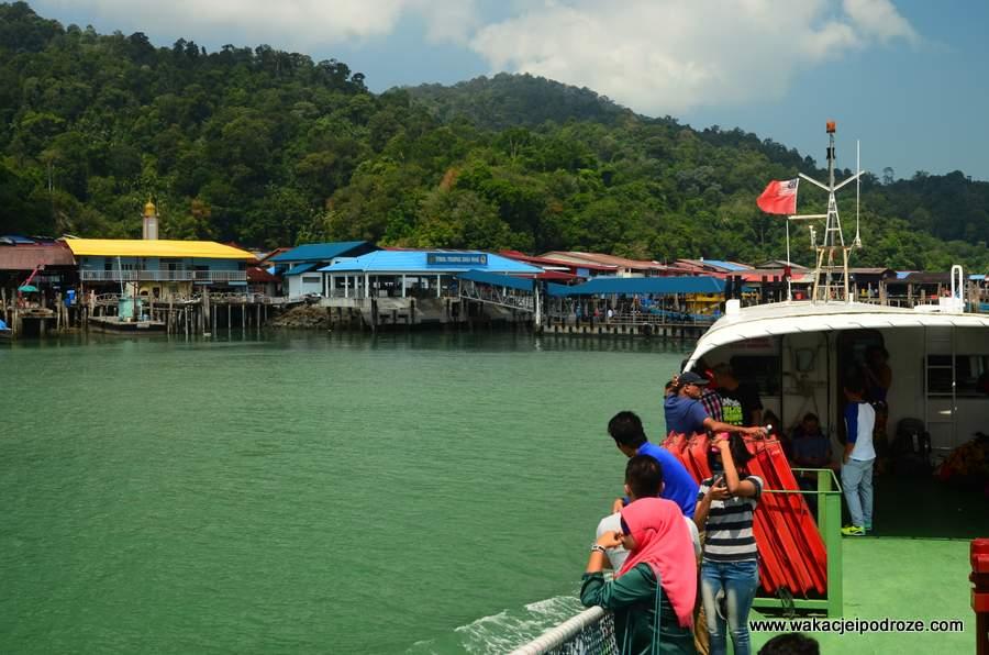 Prom na Pangkor