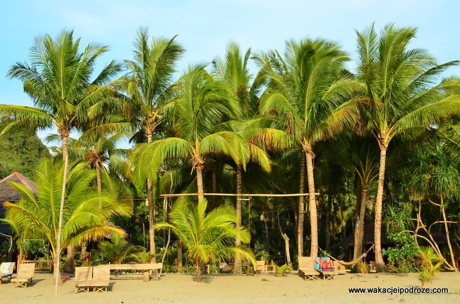 Sugar Beach - Filipiny
