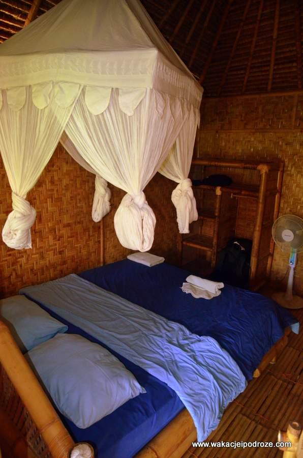 Neptun bungalows w Kuta Lombok