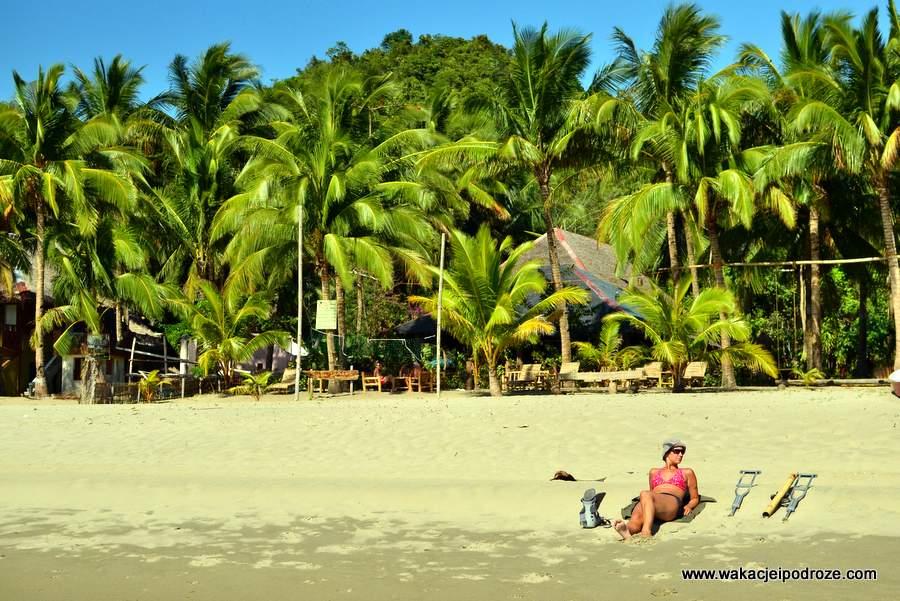 Sipalay - Sugar Beach
