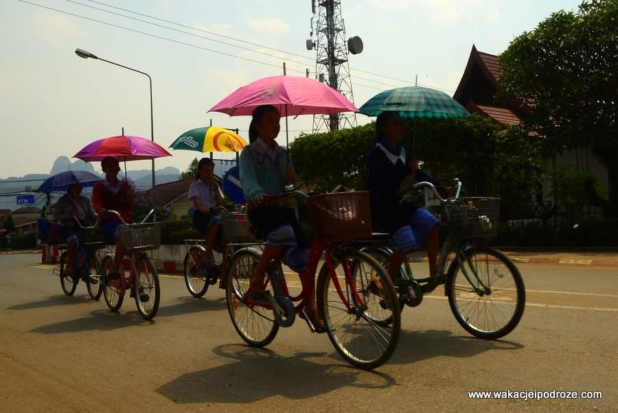 Pogoda w Laosie