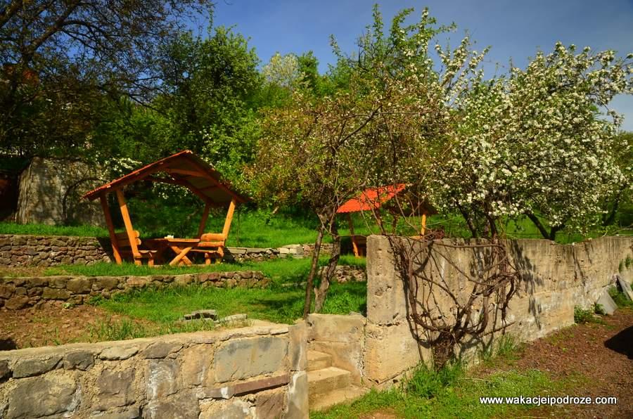 Armenia noclegi - hotel w Goris