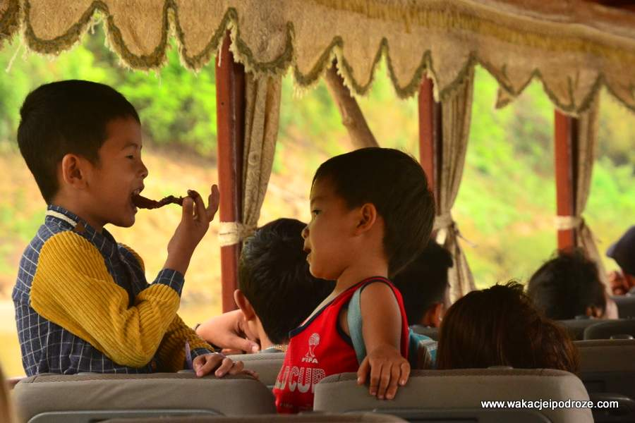 Rejs po Mekongu