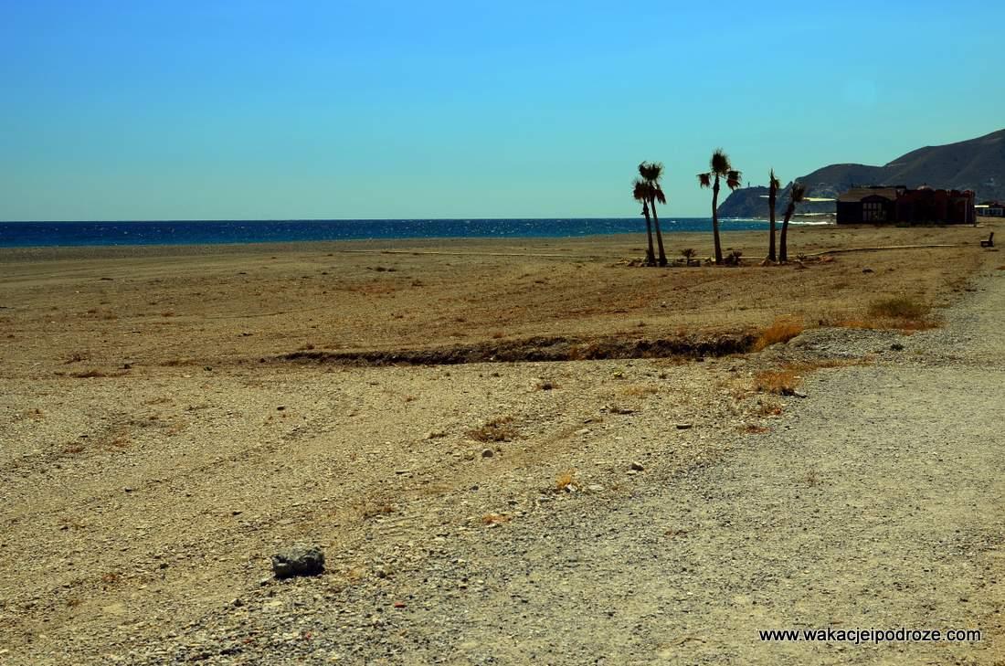 Calahonda plaża