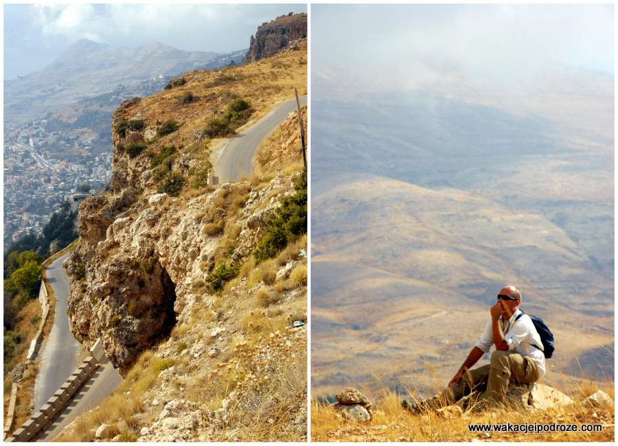 Liban - Wadi Kadisza