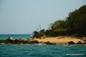 Koh Larn plaża